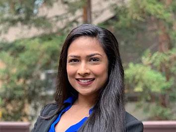 Dr. Anuja Patel