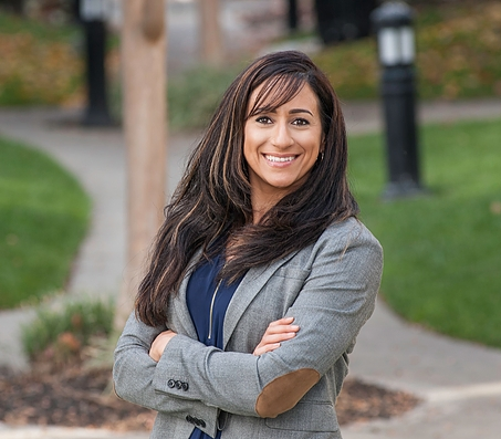 Dr. Shereen Mohsen - Clinical Psychologist & Therapist in San Jose, CA at Uplift Psychology Group