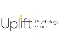 uplift psych group logo