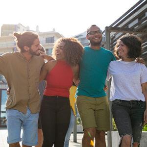 Dismantling Anti-Black Attitudes