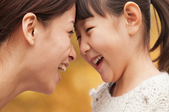 Positive Parenting: Supporting Your Child's Self-Control