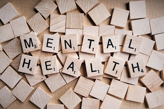 4 Simple Mental Health and Wellness Tips