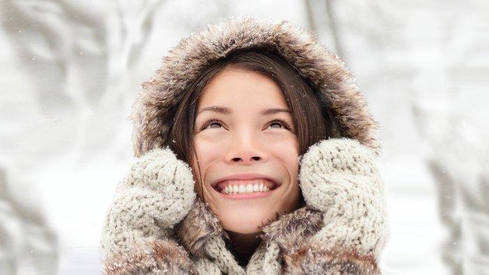 Winterize Your Skin in 5 Easy Steps