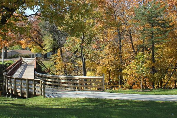 Iowa Falls Park
