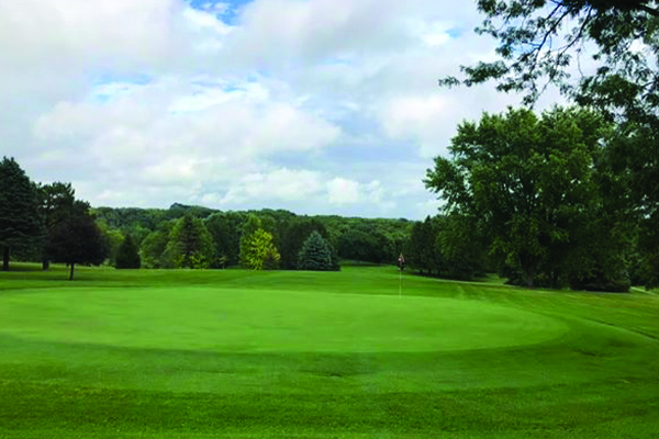 Highland Golf Club in Iowa Falls