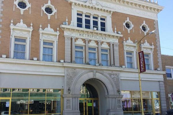 Metropolitan Opera Movie Theatre