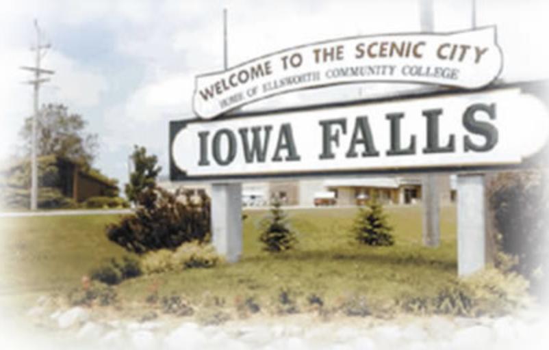 Antique Shops in Iowa Falls