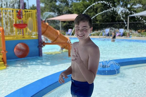 Iowa Falls Pool