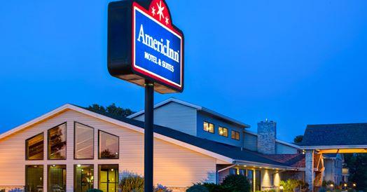 AmericInn Motel & Suites by Wyndham of Iowa Falls logo