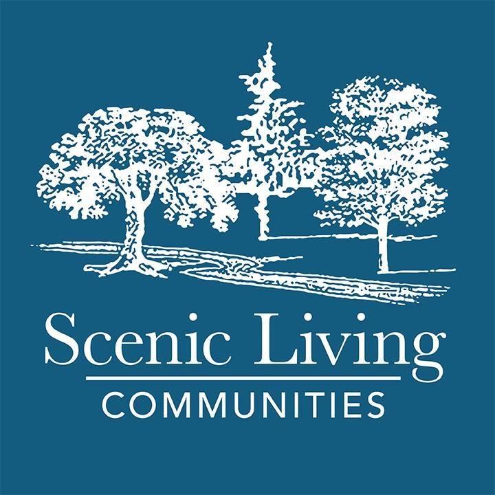 Scenic Living Communities logo