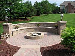 firepit-outdoor-Fallston-MD
