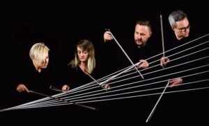 Spektral-Quartet