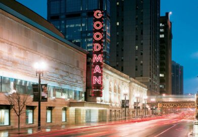 Goodman Theatre Postpones Balance of 2019-20 Season