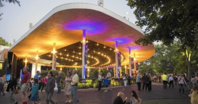 Ravinia Cancels 2020 Festival Season Due to COVID-19 Concerns