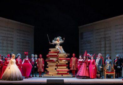 Lyric Opera to Cancel Remainder of 2020 Programming