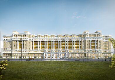Hyatt Hotels to Unveil Landmark Cook County Hospital Restoration