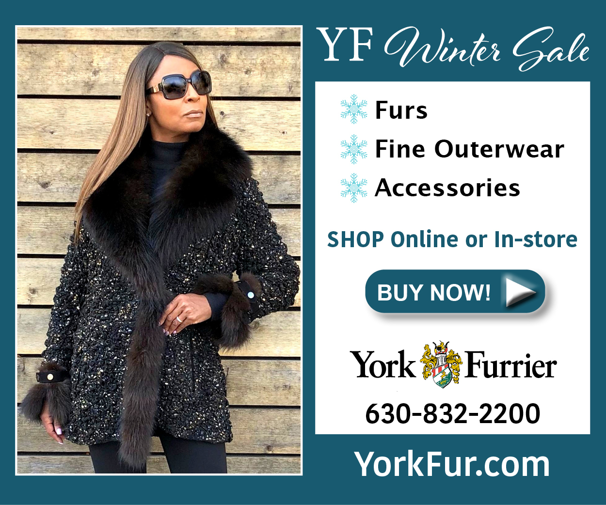 York-Furrier