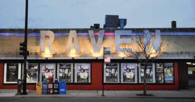 Raven-Theatre