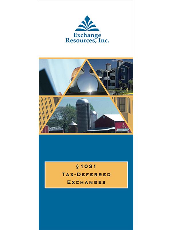 Delayed Exchange Pamphlet