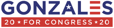 Christopher Gonzales for Congress 2020