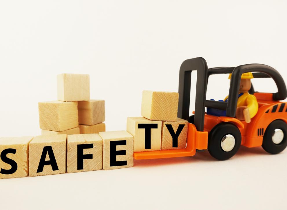 Forklift Safety Essentials