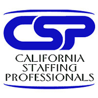 California Staffing Professionals