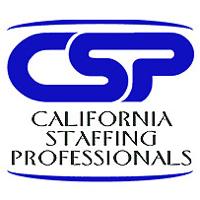 California Staffing Professionals