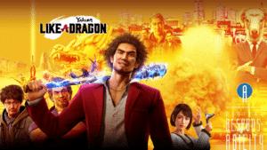 Yakuza: Like a Dragon Parent Review