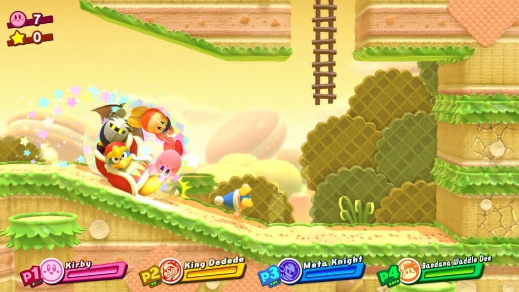 Kirby star allies parent review