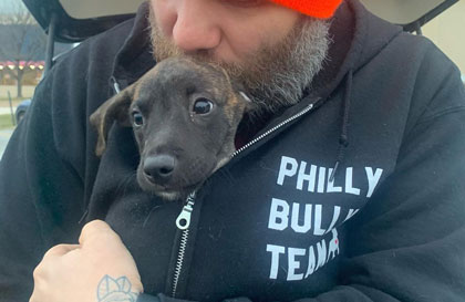 Shop and support Philly Bully Team