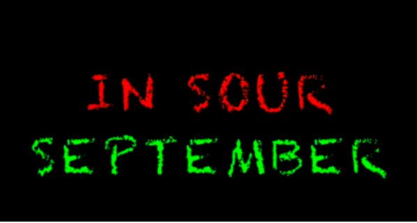 in sour september