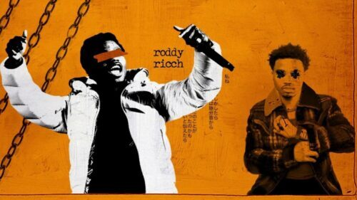 Roddy Ricch - The box-Sinzuulive
