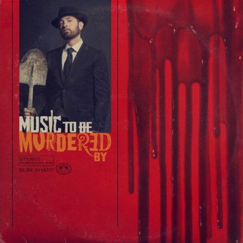 DARKNESS-EMINEM-MUSIC TO BE MURDERED