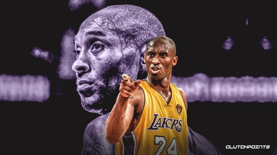 Kobe Bryant-sinzuulive