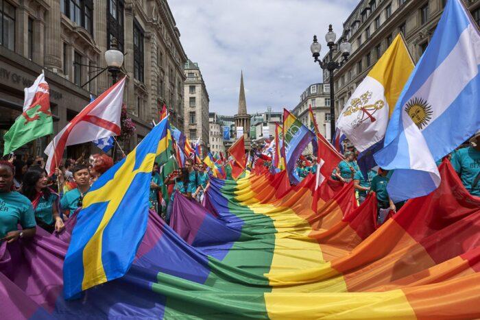 LGBT community - sinzuulive