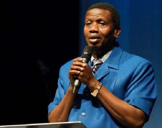 """Pastor Adeboye"" Recent Tweet About Marriage is Causing Uproar in Social Media"