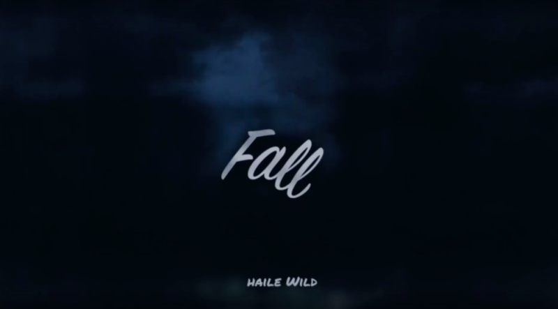 FALL – HAILE WILD Mp3 | Free Fast Download