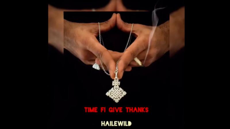 Haile Wild - Sinzuulive