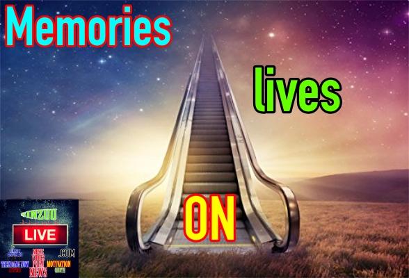 memories live on - sinzuulive