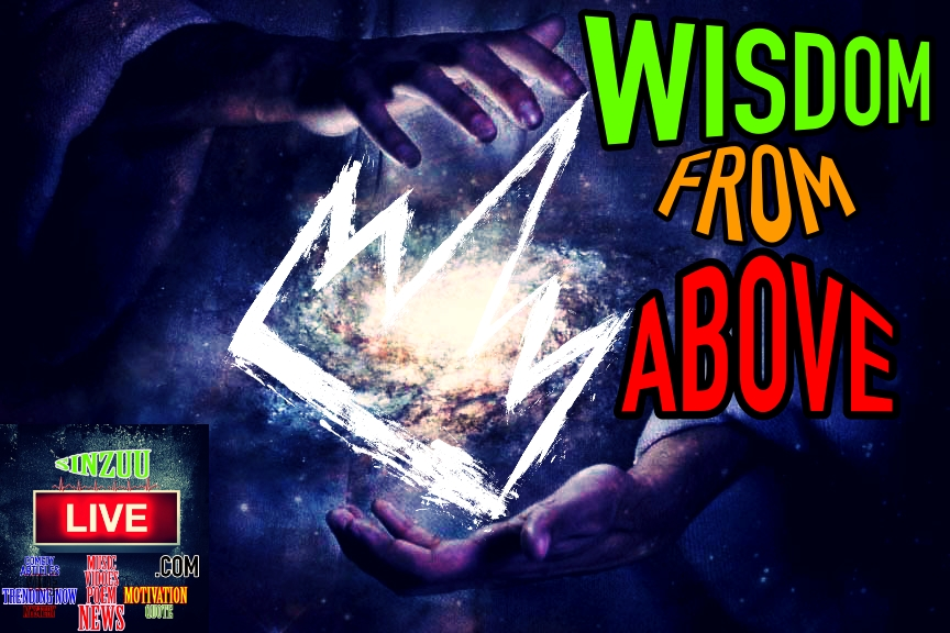 Wisdom From Above – Article
