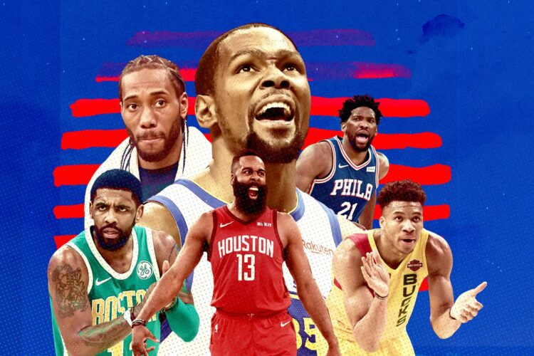 NBA players COVID-19- sinzuulive