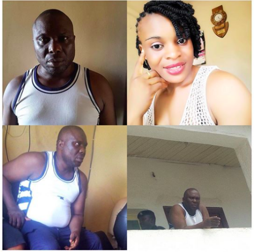 Anambra Man killed his Wife 2 months After Marriage and Stayed with her Corpse for 3 days