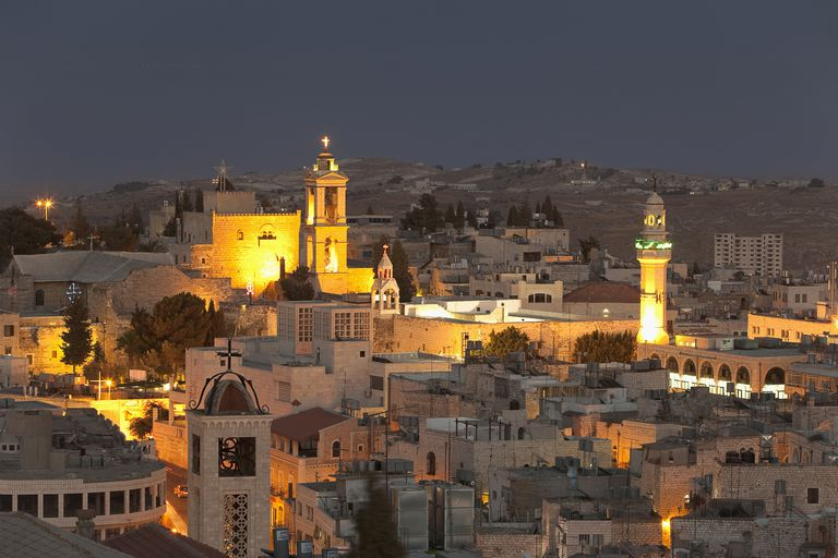 city of bethlehem- sinzuulive