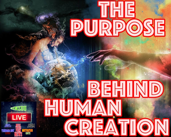 The Purpose Behind Human Creation – ARTICLE