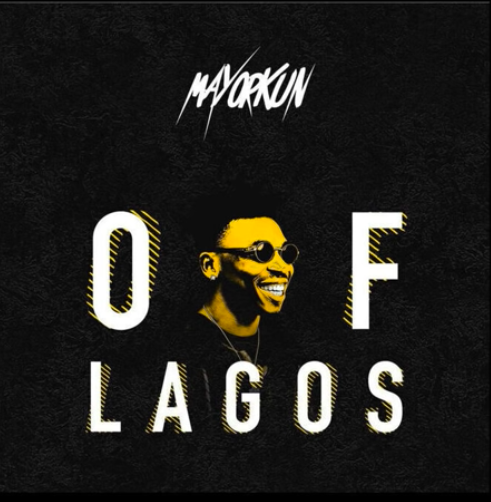 Mayorkun- Of Lagos mp3- sinzuulive