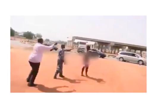 Abuja Lockdown- sinzuulive