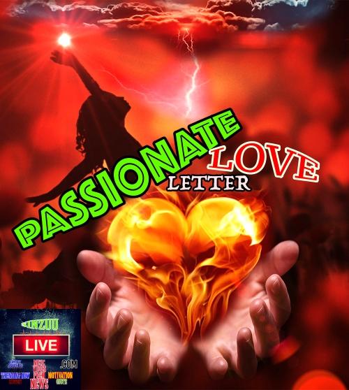 Passionate Love with Zero Prejudice – Letter To Her