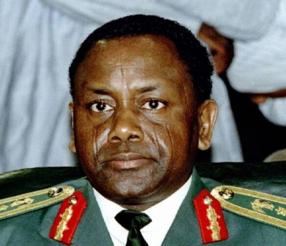 $311 million Abacha loot- sinzuuliveblog