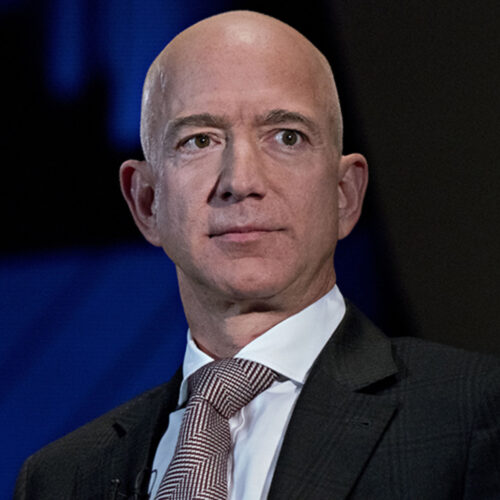 #Amazon Ceo Jeff Bezos- sinzuuliveblog
