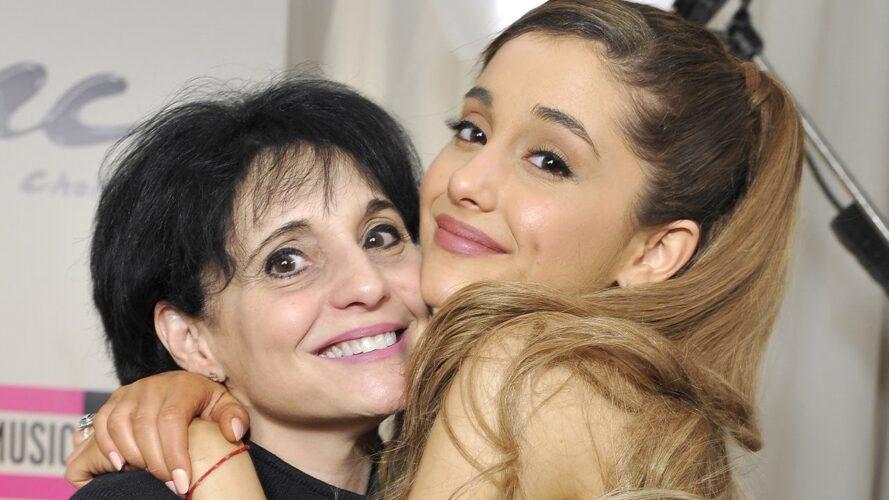 Ariana Grande- sinzuuliveblog